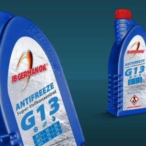Antifreeze G13