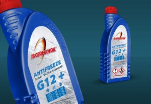 Antifreeze G12+