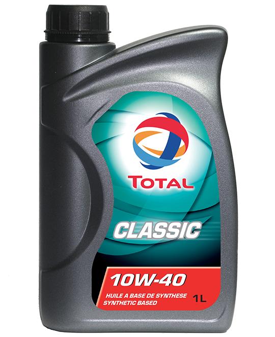 CLASSIC 10W40