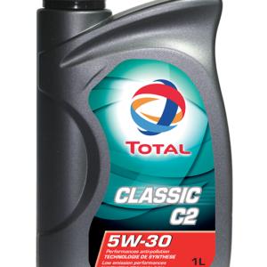 CLASSIC C2 5W30