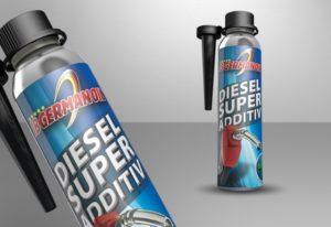 Diesel Super Additiv