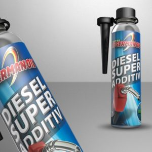Diesel Super Additiv