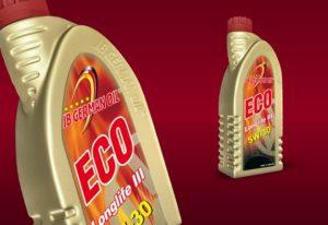 ECO Longlife III   SAE 5W-30