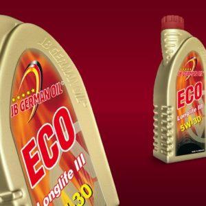 ECO Longlife III | SAE 5W-30