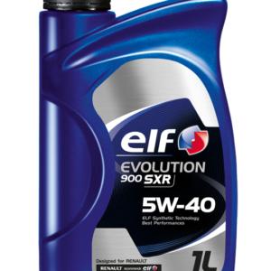 ELF EVOLUTION 900 SXR 5W40 01