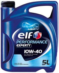 ELF PERFORMANCE EXPERTY 10W40