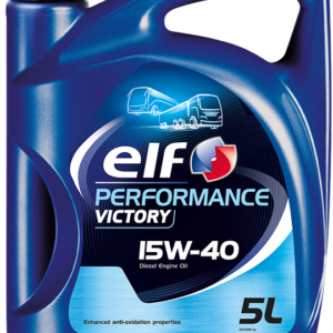 ELF PERFORMANCE VICTORY 15W40