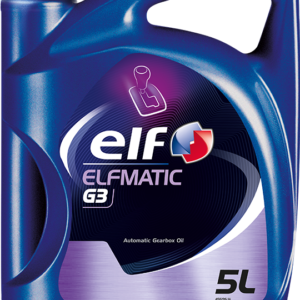 ELFMATIC G3