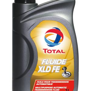 FLUIDΕ XLD FE