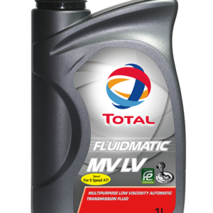 FLUIDMATIC MV LV