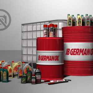 JB GERMAN OIL