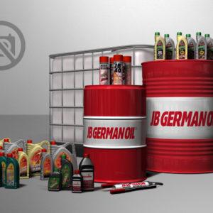 JB GERMAN OIL