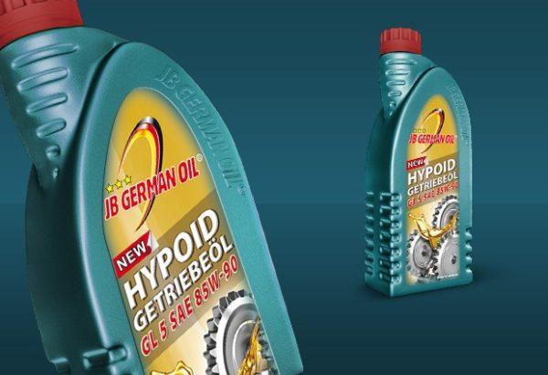 Hypoid - Getriebeoel