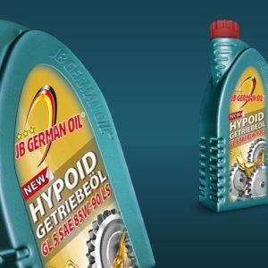 Hypoid-Getriebeoel GL5 LS | SAE 85W-90