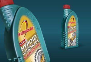 Hypoid-Getriebeoel GL5 | SAE 85W-90
