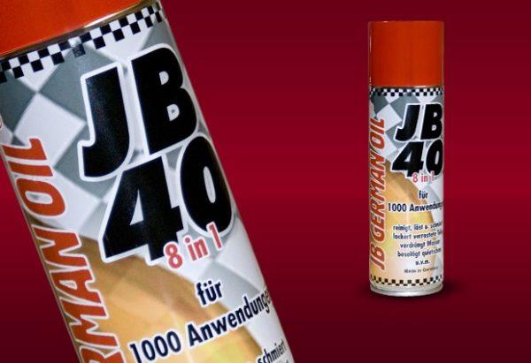 JB 40