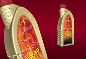 Longlife HC-C1