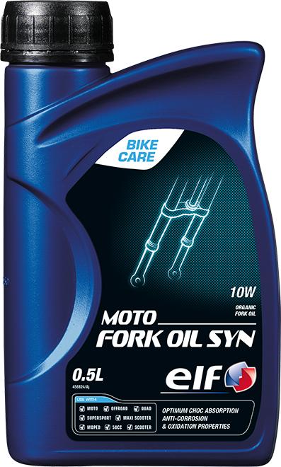 MOTO FORK OIL 10W-15W-20W