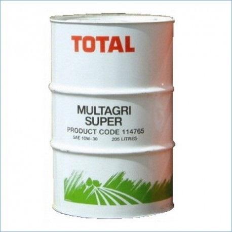 MULTAGRI SUPER 10W30 03