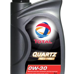 QUARTZ INEO FIRST OW30