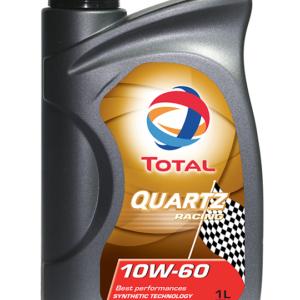 QUARTZ RACING 10W60