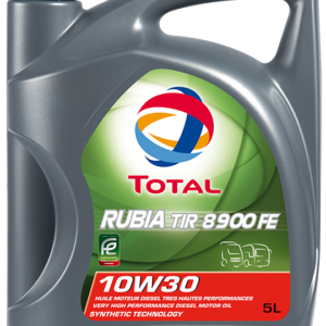 RUBIA TIR 8900 FE 10W30