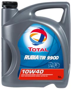 RUBIA TIR 9900 10W40