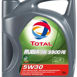 RUBIA TIR 9900 FE 5W30