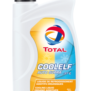 TOTAL COOLELF AUΤO SUPRA -37°C