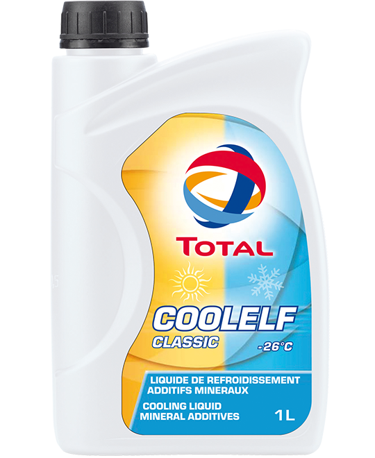 TOTAL COOLELF CLASSIC