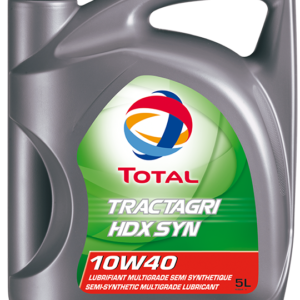 TRACTAGRI HDX SYN 10W40