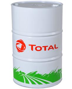 Total oil