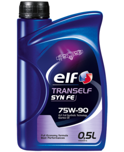 TRANSELF SYNTHESE FE 75W90 01
