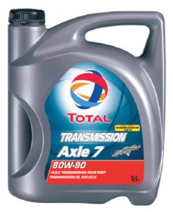 TRANSMISSION AXLE 7 80W90 01